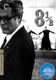 8 1/2 (1963) (Blu-ray)