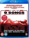9 Songs (2004) (Blu-ray)