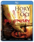 Hory mají oči (The Hills Have Eyes, 2006) (Blu-ray)