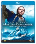 Master & Commander: Odvrácená strana světa (Master and Commander: The Far Side of the World, 2003) (Blu-ray)