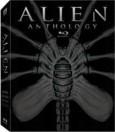 Vetřelec: Antologie (Alien Anthology, 2010) (Blu-ray)