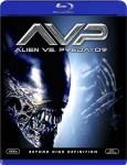 Vetřelec vs. Predátor (AVP: Alien Vs. Predator, 2004) (Blu-ray)