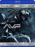 Vetřelci vs. Predátor 2 (AVP2: Aliens vs. Predator - Requiem, 2007) (Blu-ray)