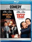 Přeber si to / Přeber si to znovu (Analyze This / Analyze That, 2010) (Blu-ray)