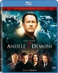 Andělé a démoni (Angels & Demons, 2009) (Blu-ray)