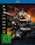 Appleseed (Appurushîdo, 2004) (Blu-ray)