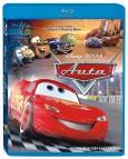 Auta (Cars, 2006) (Blu-ray)