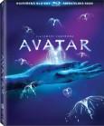 Avatar - prodloužená sběratelská edice (Avatar: Extended Collector's Edition, 2009) (Blu-ray)
