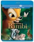 Bambi (1942) (Blu-ray)