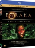 Baraka - Odysea země (Baraka, 1992) (Blu-ray)