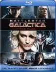 Battlestar Galactica: The Plan (2009) (Blu-ray)