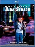 Modrý blesk (Blue Streak, 1999) (Blu-ray)