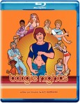 Hříšné noci (Boogie Nights, 1997) (Blu-ray)