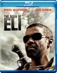 Kniha přežití (Book of Eli, The, 2010) (Blu-ray)