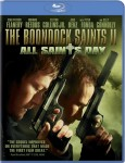 Pokrevní bratři 2 (Boondock Saints II, The: All Saints Day, 2009) (Blu-ray)