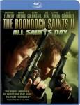Pokrevní bratři 2 (Boondock Saints II, The: All Saints Day, 2009) (Blu-ray)