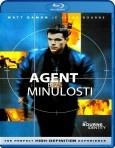 Agent bez minulosti (Bourne Identity, The, 2002) (Blu-ray)