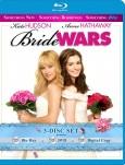 Válka nevěst (Bride Wars, 2009) (Blu-ray)