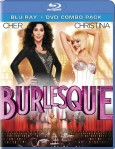 Varieté (Burlesque, 2010) (Blu-ray)