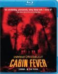 Cabin Fever (2002) (Blu-ray)