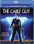 Cable Guy (Cable Guy, The, 1996) (Blu-ray)