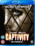 Captivity (2006) (Blu-ray)