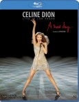 Celine Dion: A New Day... Live in Las Vegas (2007) (Blu-ray)