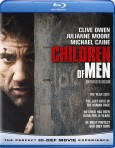 Potomci lidí (Children of Men, 2006) (Blu-ray)