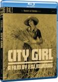 Chléb náš vezdejší (City Girl, 1930) (Blu-ray)
