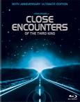 Blízká setkání třetího druhu (Close Encounters of the Third Kind, 1977) (Blu-ray)
