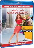 Báječný svět shopaholiků (Confessions of a Shopaholic, 2009) (Blu-ray)