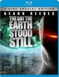 Den, kdy se zastavila Země (2008) (Day the Earth Stood Still, The (2008), 2008) (Blu-ray)