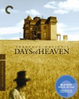 Nebeské dny (Days of Heaven, 1978) (Blu-ray)
