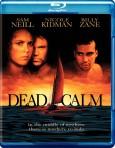 Úplné bezvětří (Dead Calm, 1989) (Blu-ray)