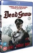 Mrtvý sníh (Død snø / Dead Snow, 2009) (Blu-ray)
