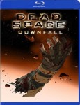 Mrtvý vesmír (Dead Space: Downfall, 2008) (Blu-ray)