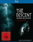 Pád do tmy (Descent, The, 2005) (Blu-ray)