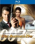 Dnes neumírej (Die Another Day, 2002) (Blu-ray)