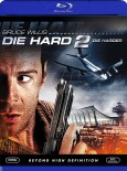 Smrtonosná past 2 (Die Hard 2: Die Harder, 1990) (Blu-ray)