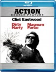 Drsný Harry / Magnum Force (Dirty Harry / Magnum Force, 2010) (Blu-ray)
