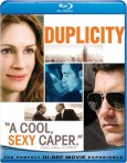 Dvojí hra (Duplicity, 2009) (Blu-ray)