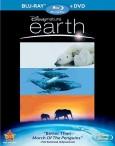 Země (Earth, 2007) (Blu-ray)