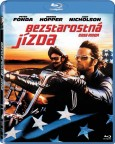 Bezstarostná jízda (Easy Rider, 1969) (Blu-ray)