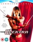 Elektra (2005) (Blu-ray)