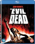Lesní duch (Evil Dead, The, 1981) (Blu-ray)