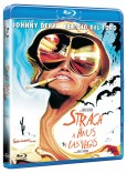 Strach a hnus v Las Vegas (Fear and Loathing in Las Vegas, 1998) (Blu-ray)