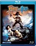 Oheň a led (Fire and Ice, 1983) (Blu-ray)
