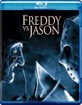 Freddy vs. Jason (2003) (Blu-ray)