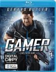 Gamer (2009) (Blu-ray)