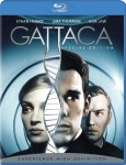Gattaca (1997) (Blu-ray)